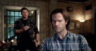 Supernatural trama promo episodio 12×13 spoiler