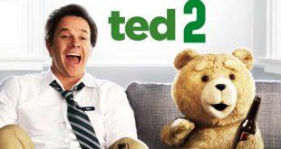 Ted 2 film stasera in tv Italia 1 trama
