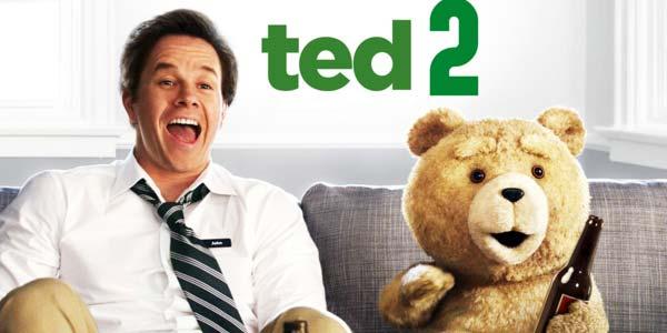 Ted 2, film con Mark Wahlberg stasera in tv su Italia 1: trama