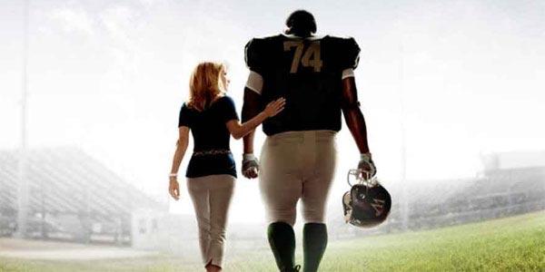 The Blind Side, film con Sandra Bullock stasera in tv su Canale 5: trama