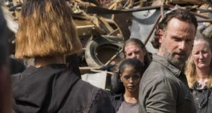 The Walking Dead trama promo episodio 7×10 spoiler