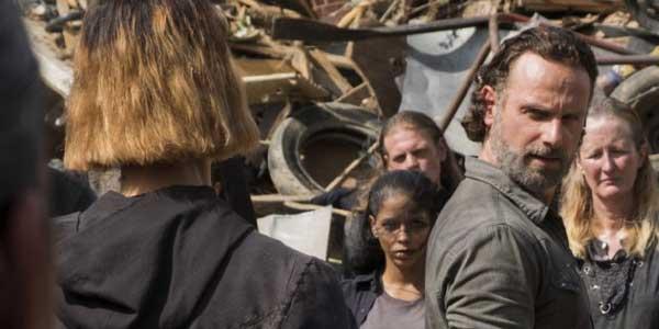 The Walking Dead: trama e promo episodio 7×10 (spoiler)