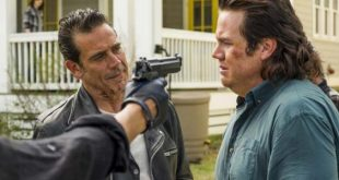 The Walking Dead trama promo episodio 7×11 spoiler