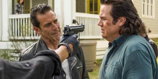 The Walking Dead trama promo episodio 7×11 spoiler