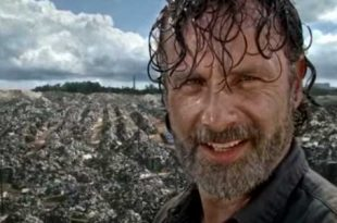 The Walking Dead trama promo episodio 7×12 spoiler