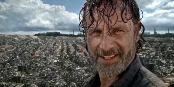 The Walking Dead: trama e promo episodio 7×12 (spoiler)
