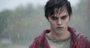Warm Bodies film stasera in tv Italia 1 trama