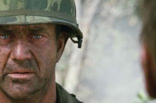 We Were Soldiers film stasera in tv Rete 4 trama