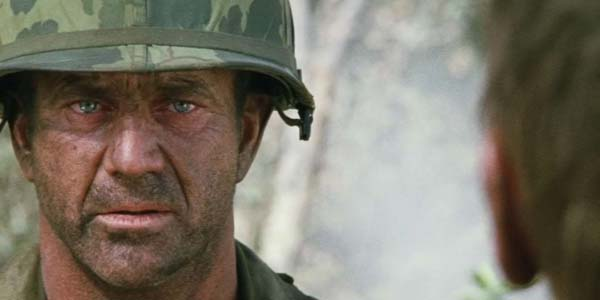We Were Soldiers, film con Mel Gibson stasera in tv su Rete 4: trama