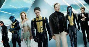 X-Men L'inizio film stasera in tv Italia 1 trama