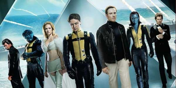 X Men: L'inizio, 5 cose che (forse) non sapete sul film