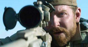 American Sniper film stasera in tv Canale 5 trama