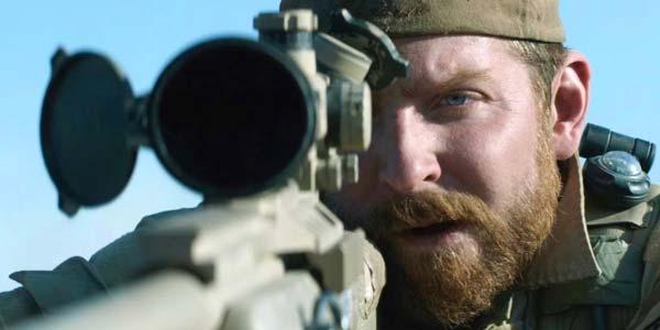 American Sniper, film stasera in tv su Canale 5: trama
