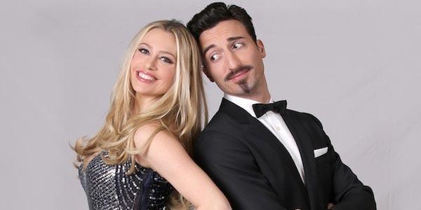 Ballando Con Le Stelle: il Charleston di Martina Stella e Samuel Peron – video