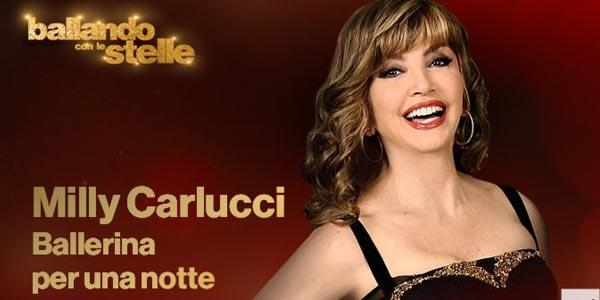 Ballando Con Le Stelle Milly Carlucci balla video