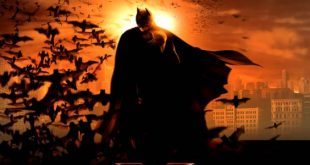 Batman Begins film stasera in tv Italia 1 trama