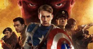 Captain America Il Primo Vendicatore stasera in tv trama