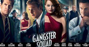 Gangster Squad film stasera in tv Italia 1 trama