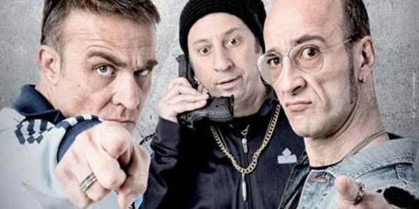 Gomorroide: trama e recensione del film commedia con I Ditelo Voi