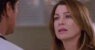 Greys Anatomy trama promo episodio 13×17 spoiler