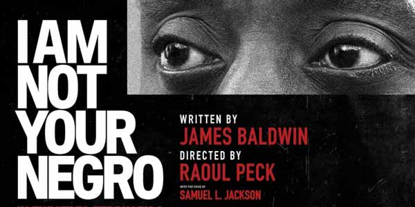 I Am Not Your Negro: trama e recensione del documentario su James Baldwin