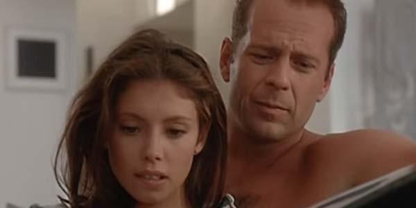 Il Colore Della Notte, film con Bruce Willis stasera in tv su Reta 4: trama