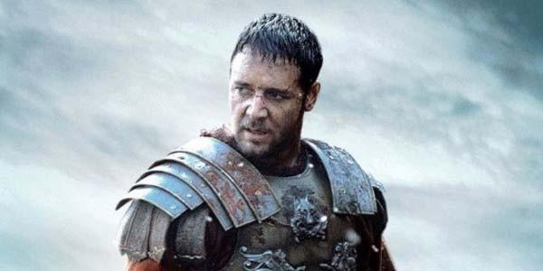 Il Gladiatore, film stasera in tv su Rete 4: trama
