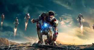 Iron Man 3 film stasera in tv Rai 2 trama