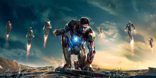 Iron Man 3, film stasera in tv su Rai 2: trama