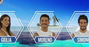 Isola Dei Famosi 2017 anticipazioni sesta puntata 7 marzo