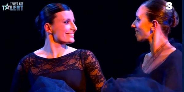 Italia's Got Talent 2017: Golden Buzzer di Nina Zilli a Nicoletta-video