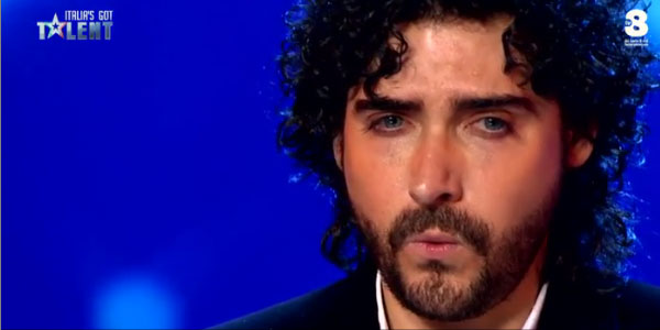 Italia's Got Talent 2017: Michael un concerto a suon di fischi – video