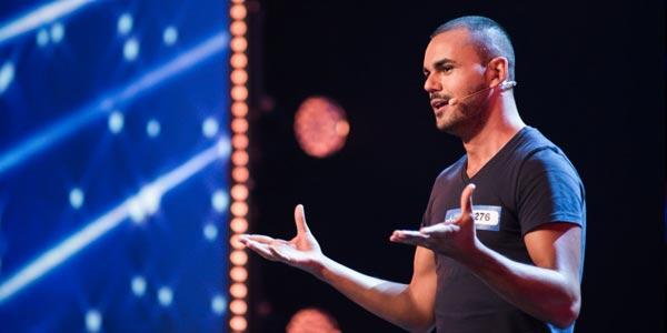 Italia's Got Talent 2017, audizioni: il coming out comico di Mirko – video