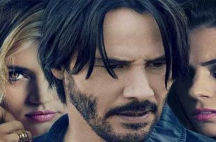 Knock Knock film stasera in tv Canale 5 trama