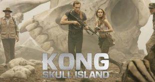 Kong Skull Island film trama recensione