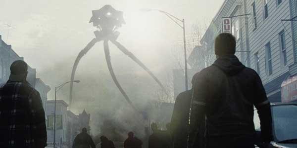 La Guerra dei Mondi, film stasera in tv su Italia 1: trama