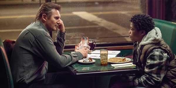 La Preda Perfetta, film con Liam Neeson stasera in tv su Canale 5: trama