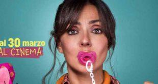 La verità vi spiego sull amore trama recensione film Ambra Angiolini