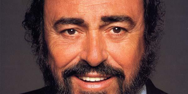 Luciano Pavarotti: biglietti del concerto per il 10° Anniversario dalla morte