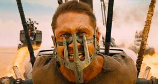 Mad Max Fury Road film stasera in tv Italia 1 trama