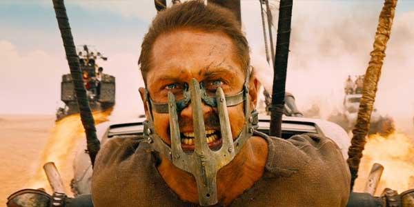 Mad Max Fury Road film stasera in tv Italia 1 trama