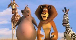 Madagascar film stasera in tv Italia 1 trama