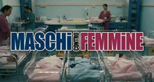 Maschi contro femmine film stasera in tv Rai 1 trama