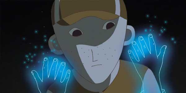 Phantom Boy: trama e recensione del film di animazione al cinema