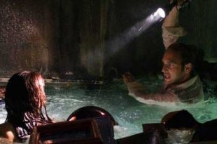 Poseidon film stasera in tv Canale 5 trama