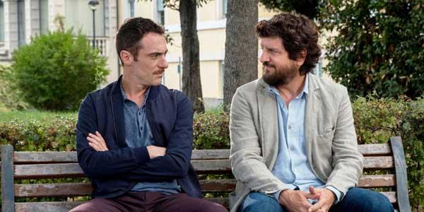 Questione Di Karma: trama e recensione del nuovo film con Fabio De Luigi