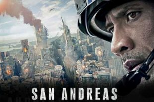 San Andreas film stasera in tv Canale 5 trama