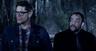 Supernatural trama promo episodio 12×15 spoiler