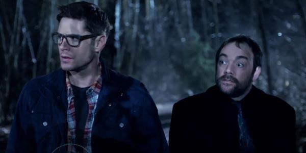 Supernatural: trama e promo episodio 12×15 (spoiler)