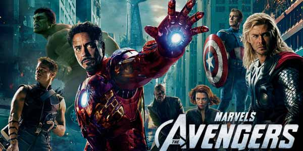 The Avengers film stasera in tv Rai 2 trama